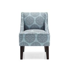 Teal Accent Chair Luxury Office Chairs India Marlow Gabrielle Ac Ma Gab Te The Home Depot Internet 301862200