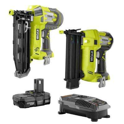 What Type Of Nail Gun For Fencing