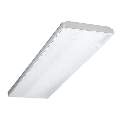 small resolution of 4 light 4 ft white wraparound light