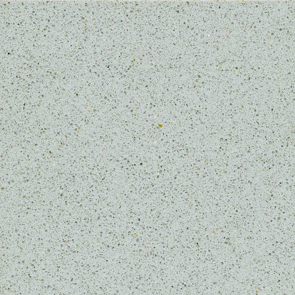 Silestone 2 in. x 4 in. Quartz Countertop Sample in