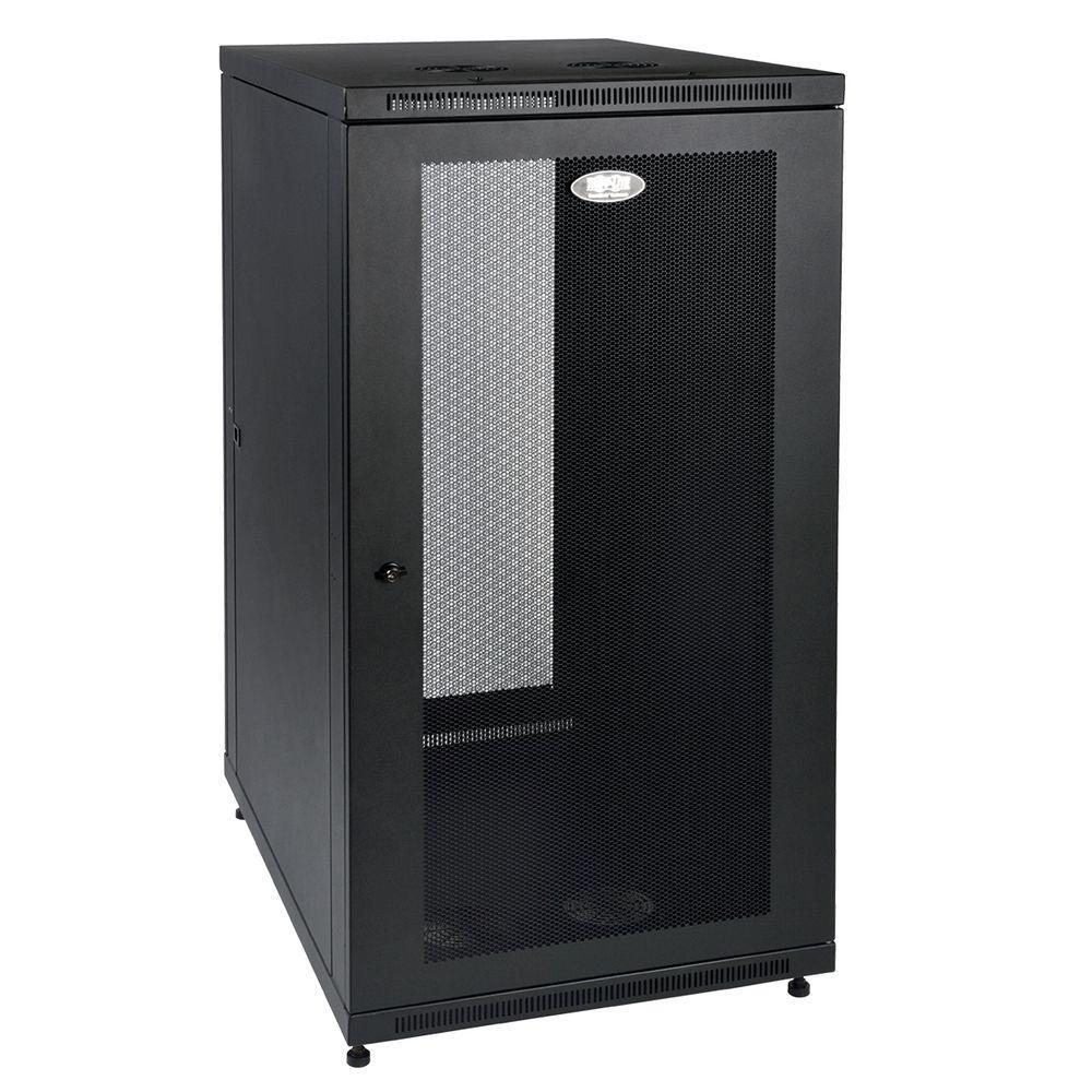 Tripp Lite SmartRack 24Unit Deep Rack Enclosure Cabinet