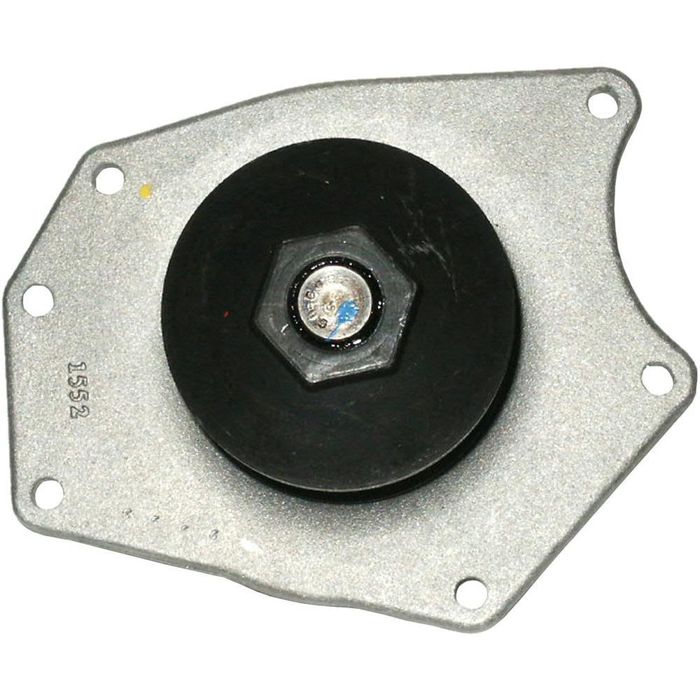 hight resolution of water pump standard