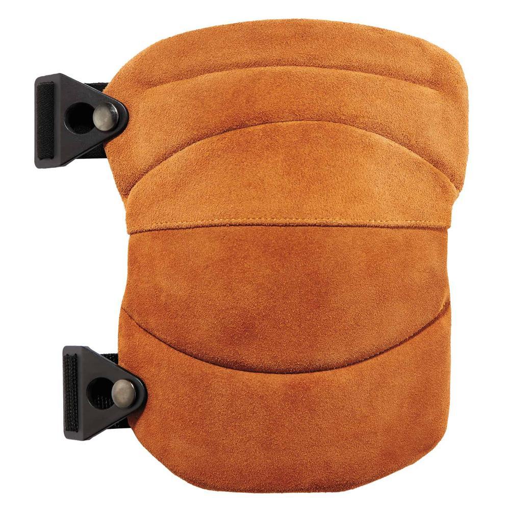 ergodyne proflex leather knee