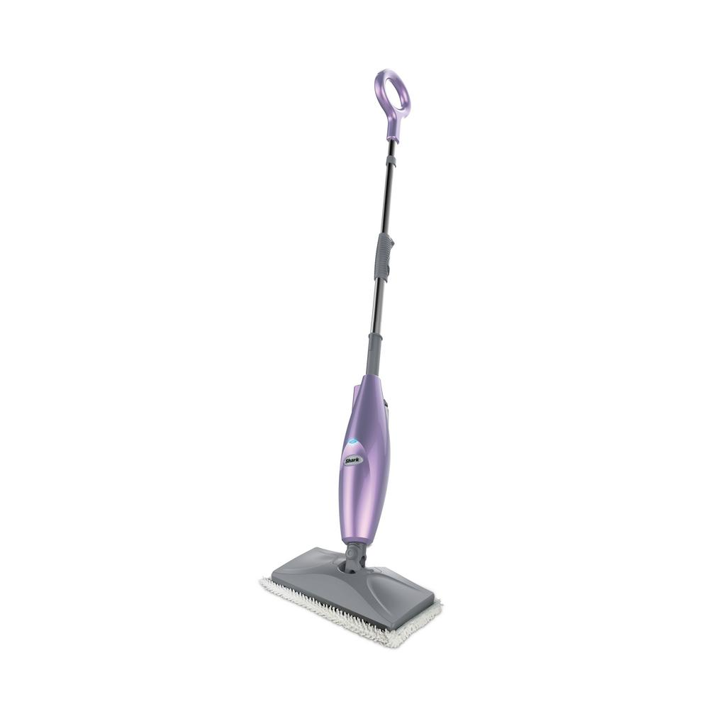 Light and Easy Steam Mop Vacuum Cleaners Floor Care System 791380894951  eBay