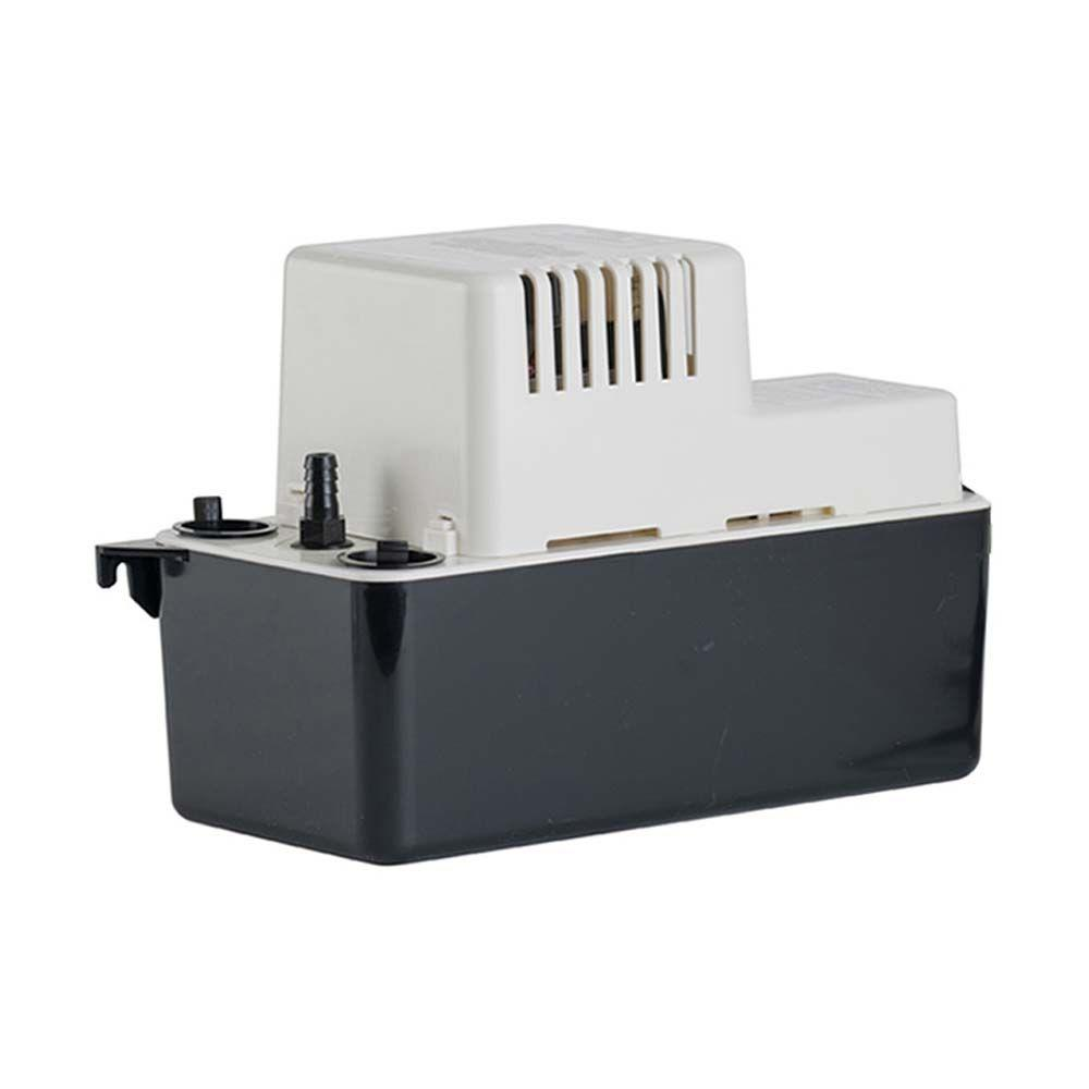 medium resolution of little giant vcma 15ul 115 volt automatic condensate removal pump