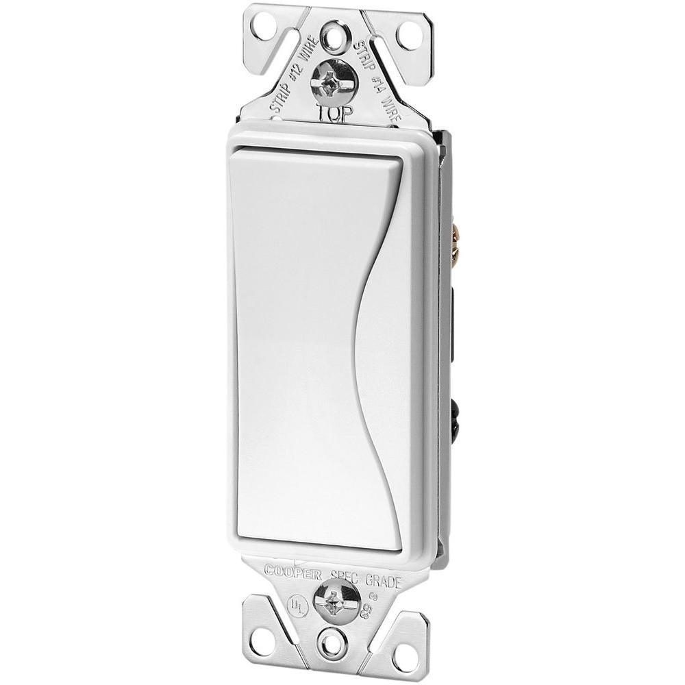hight resolution of aspire 15 amp side wire push wire 3 way switch alpine white