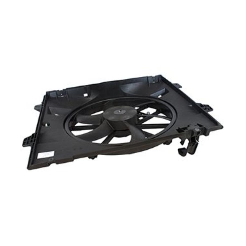 medium resolution of motor and fan assy