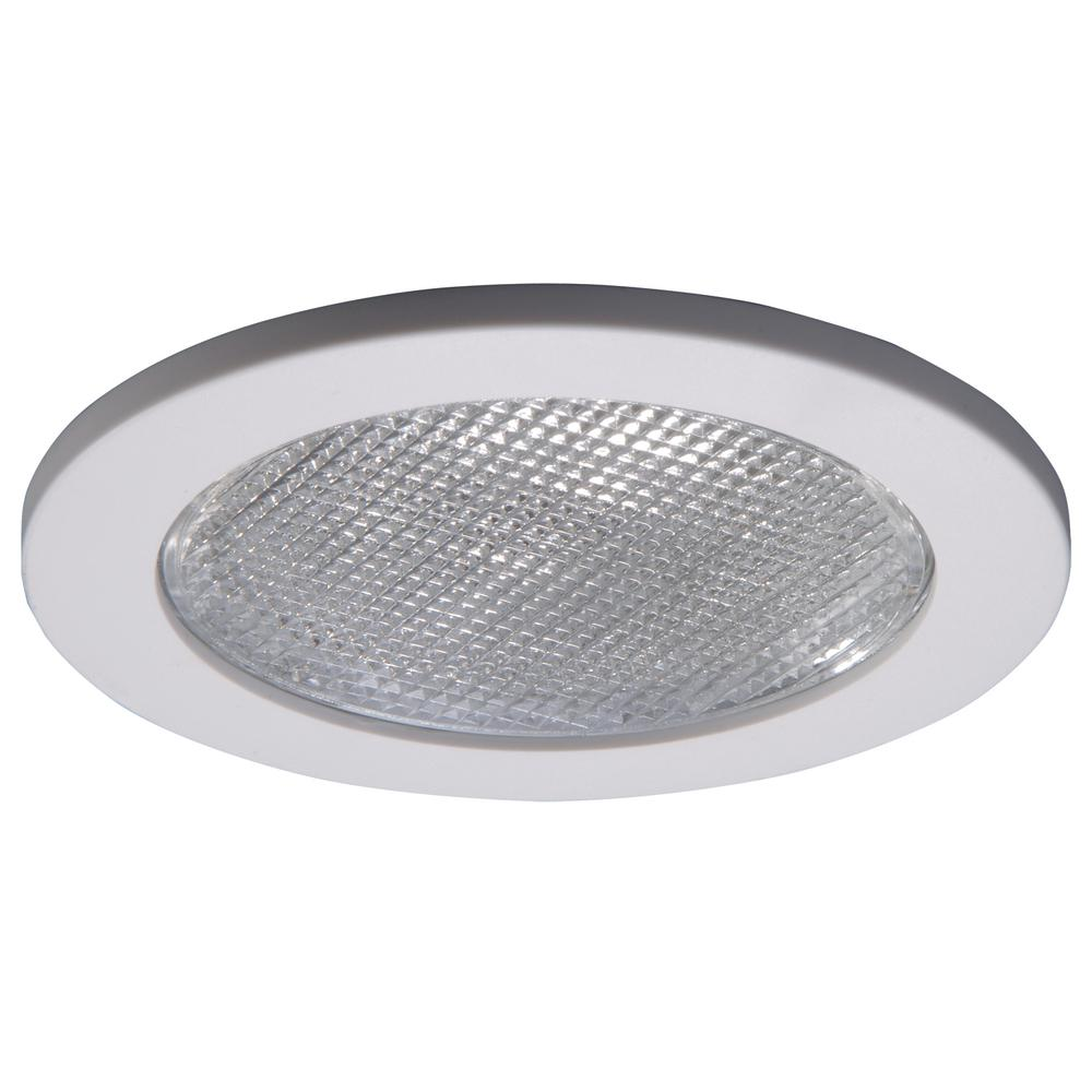 Halo 951 Series 4 in. White Recessed Ceiling Light with