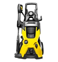 karcher k5 2 000 psi 1 4 gpm electric pressure washer [ 1000 x 1000 Pixel ]