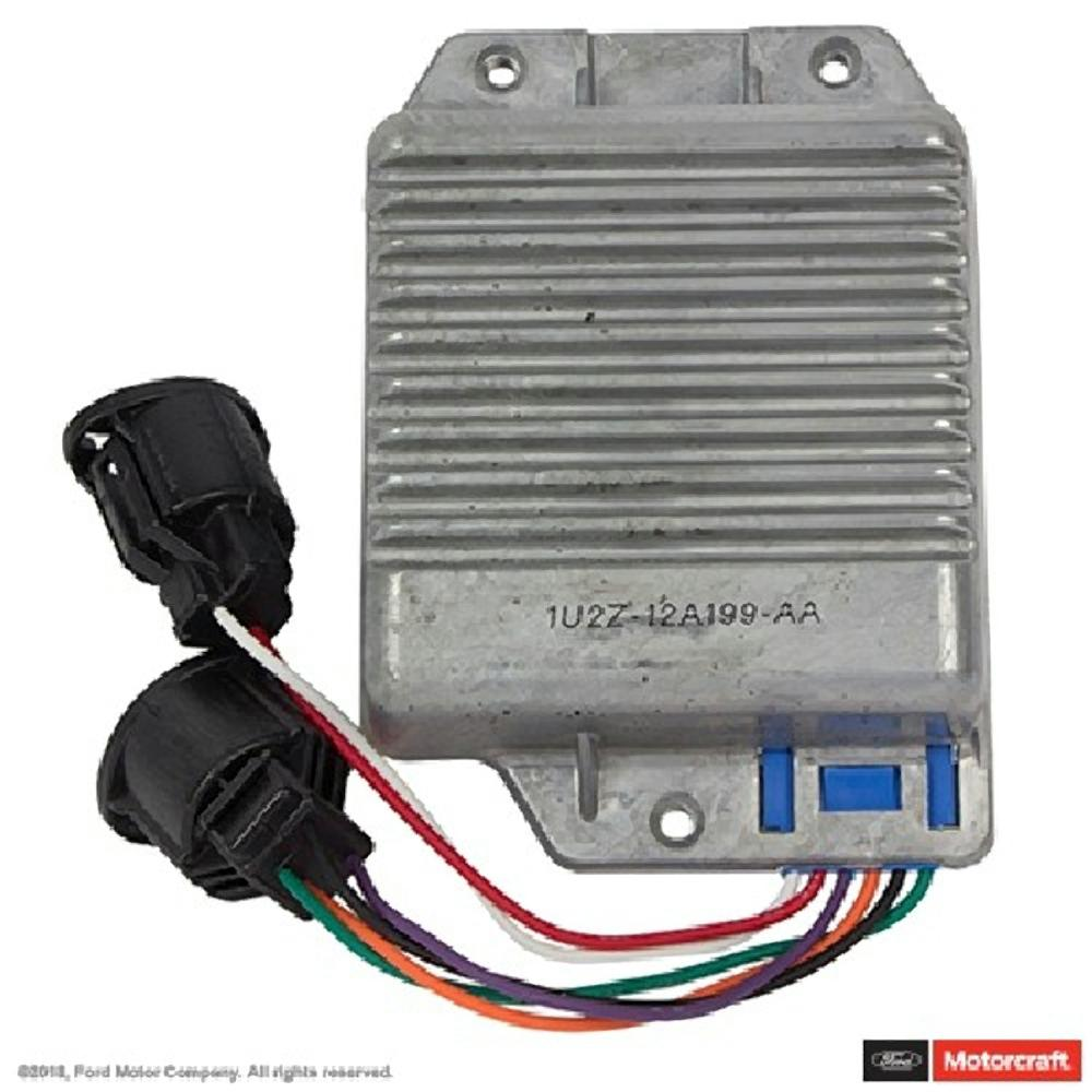 hight resolution of ignition control module
