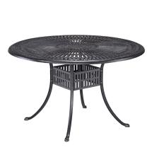 Home Styles Largo 42 In. Patio Dining Table-5560-30