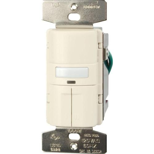 small resolution of eaton savant motion activated vacancy sensor dual wall switch with turn offfind cooper wiring devices amp almond motion motion