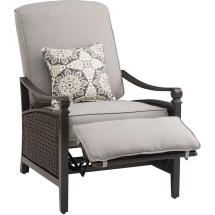 Outdoor Patio Furniture Recliner Chairs