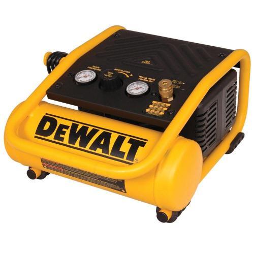 small resolution of dewalt 1 gal portable electric trim air compressor