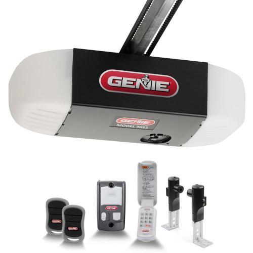small resolution of silentmax 750 3 4 hpc ultra quiet belt drive garage door opener with wireless keypad