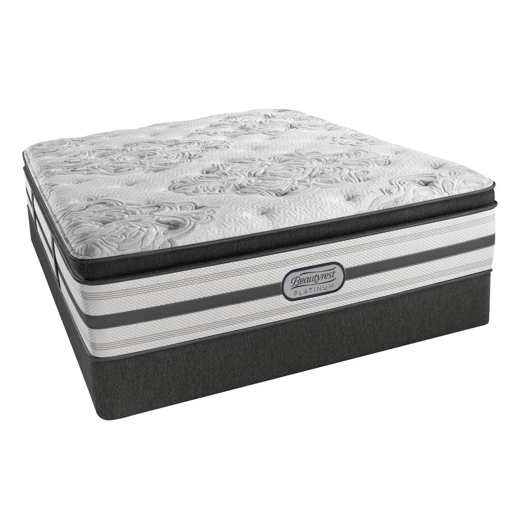 Beautyrest South Haven Twin XLSize Luxury Firm Pillow Top