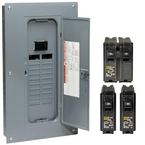 small resolution of home fuse box replacement parts