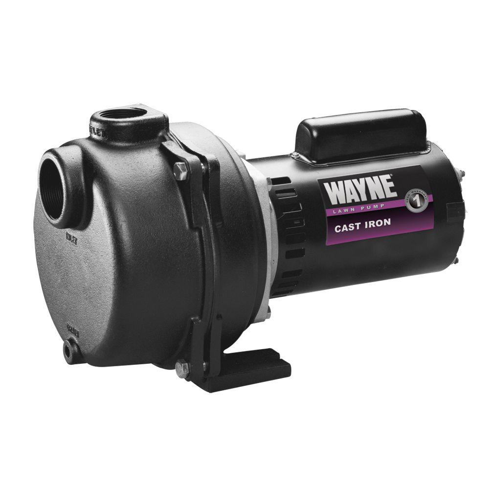 hight resolution of 1 1 2 hp cast iron quick prime lawn sprinkler pump