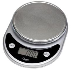 Kitchen Scales Hanging Shelves Ozeri Pronto Digital Multifunction And Food Scale In Elegant Black