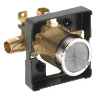 Delta MultiChoice Universal Shower Valve Body Rough-in Kit ...