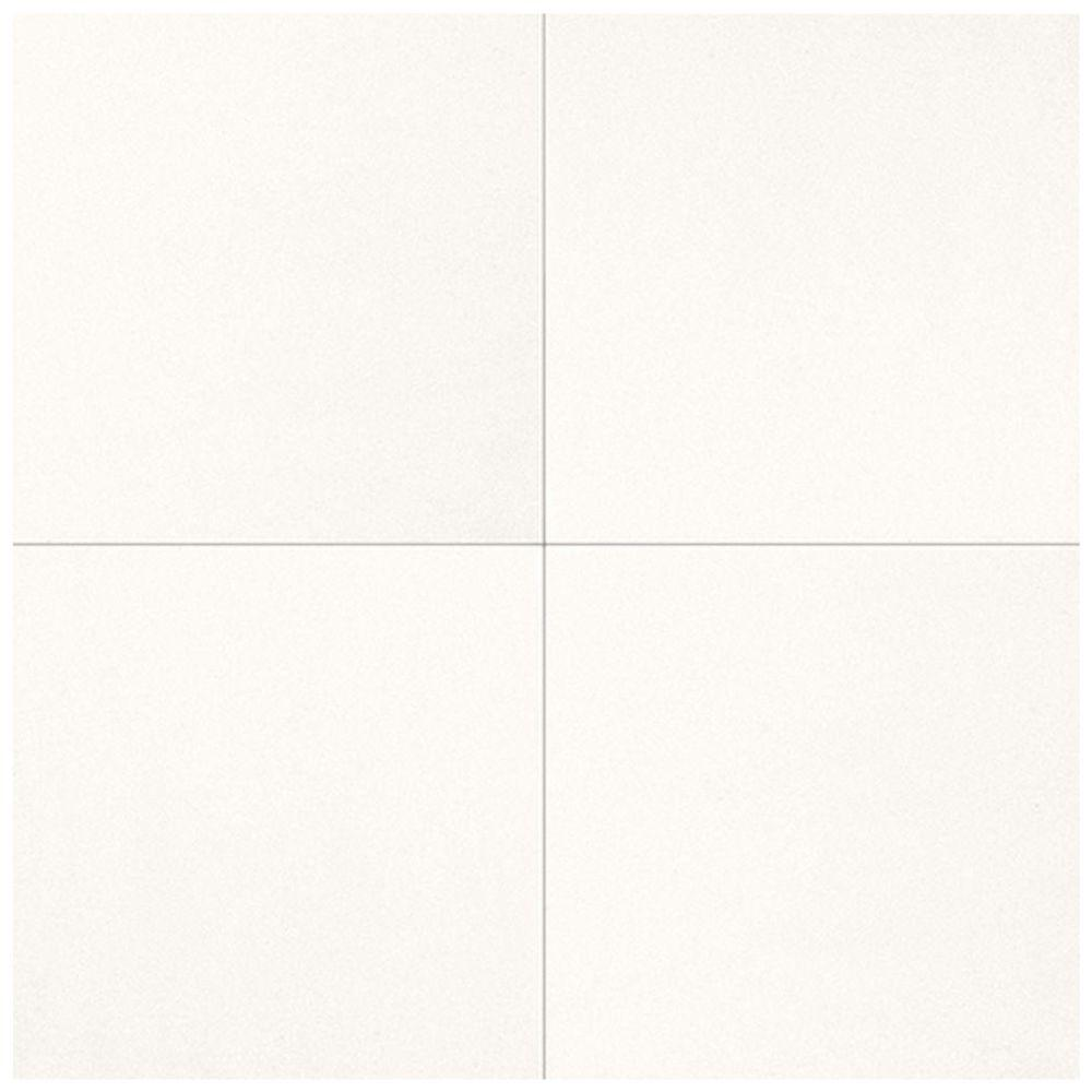 Daltile Natural Stone Collection Thassos White 12 in x 12