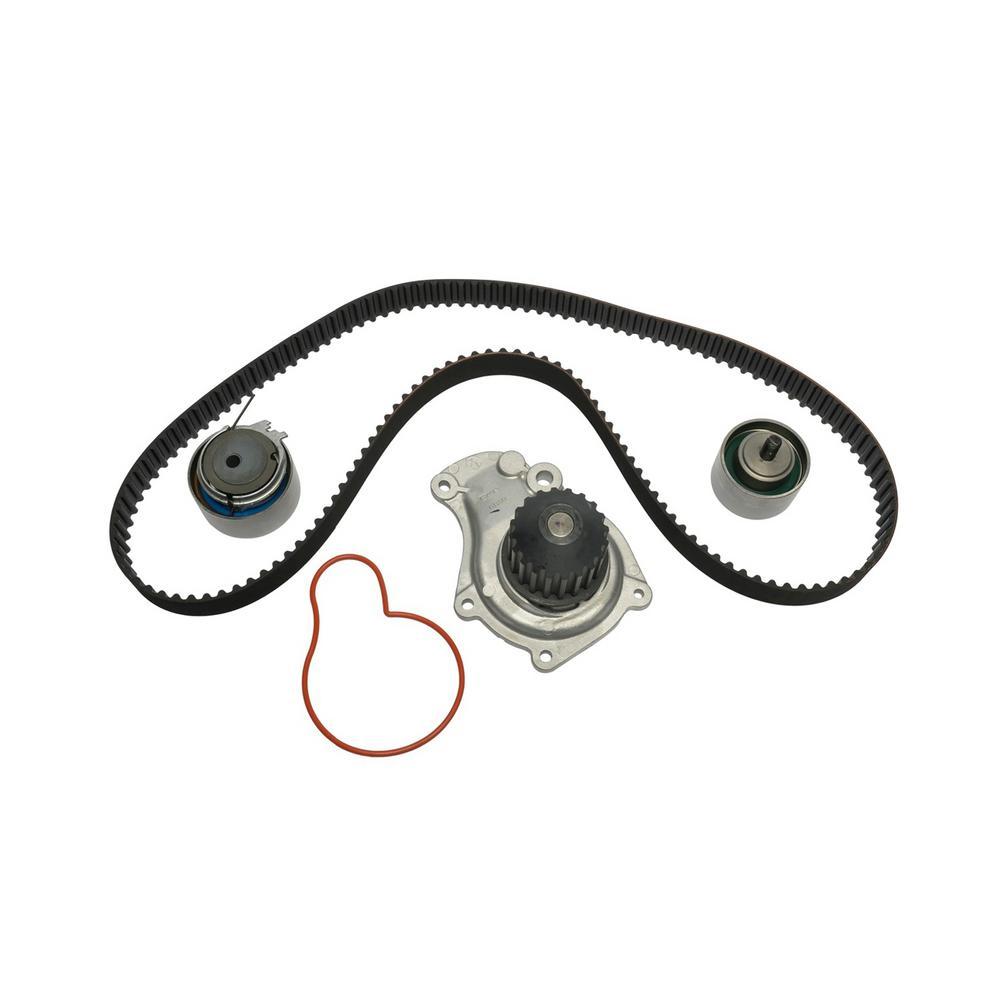 medium resolution of engine water pump kit