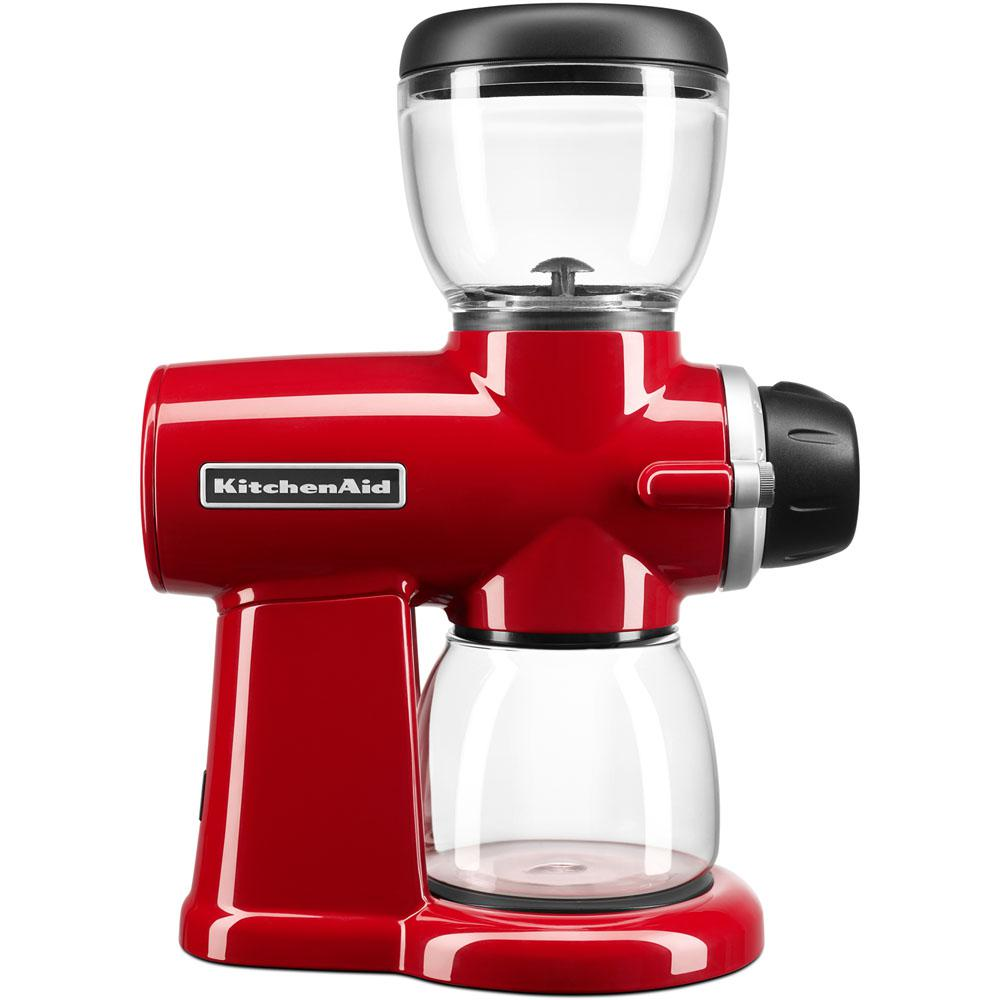 Kitchenaid Burr Coffee Grinderkcg0702er  The Home Depot
