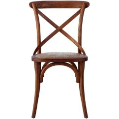 Dining Chairs With Caning Big And Tall Office Amazon Hyde Cane Wood Chair Set Of 2 9601300130 The Home Depot