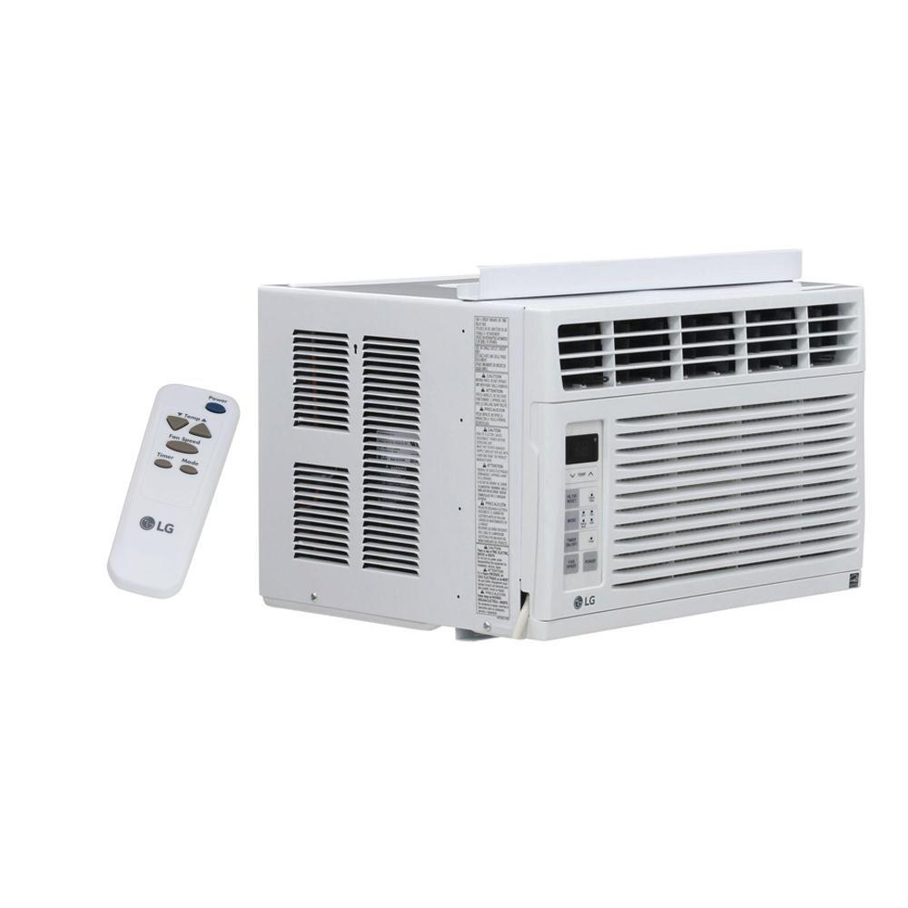 hight resolution of 6 000 btu 115 volt window air conditioner with remote
