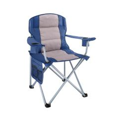 Folding Chair Outdoor Black And Cream Dining Chairs Oversized Bag Ac2210 2 The Home Depot