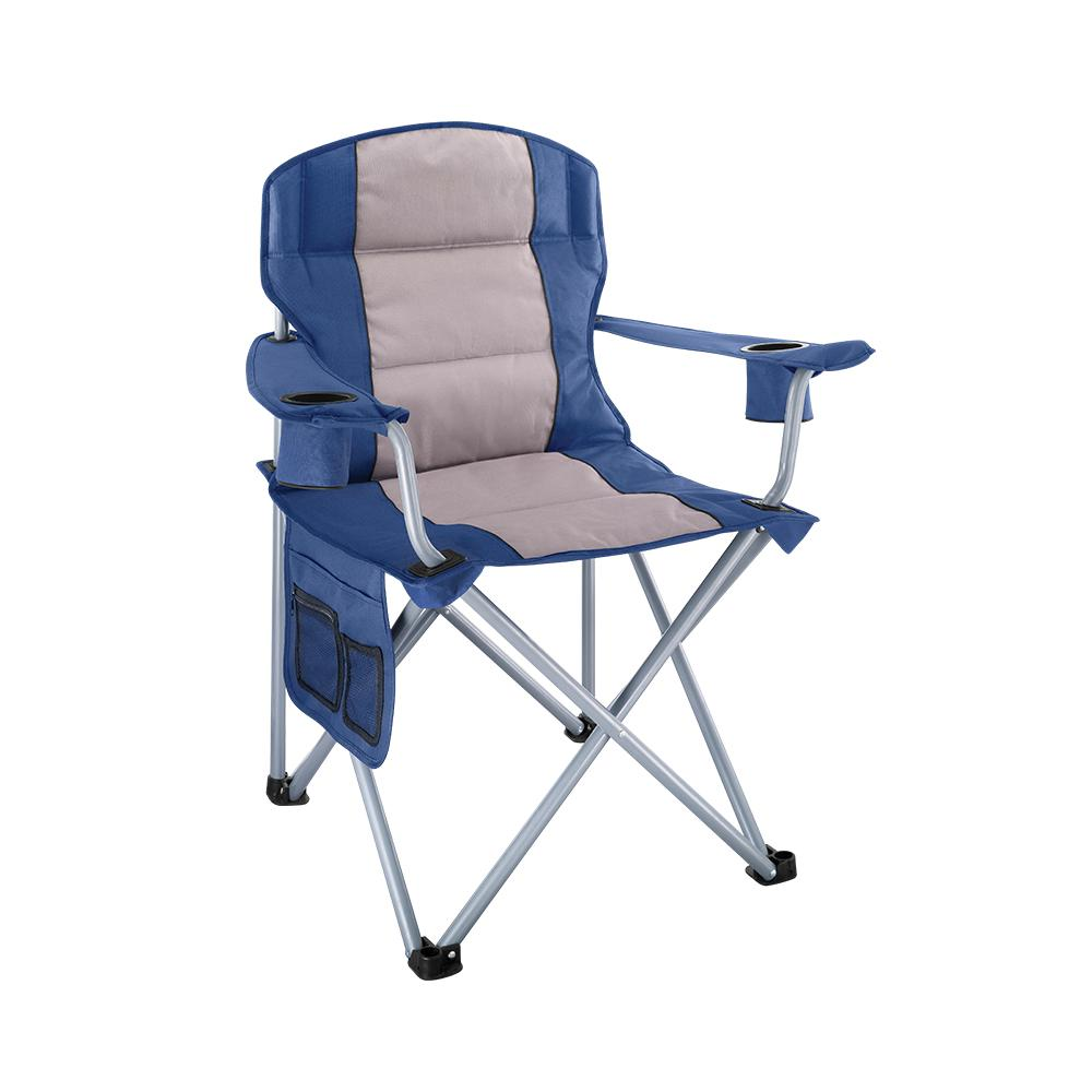 Woven Lawn Chair Oversized Folding Bag Chair Ac2210 2 The Home Depot
