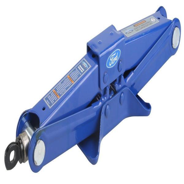 1.5 Ton Mechanical Scissor Jack-fmcf0004 - Home Depot