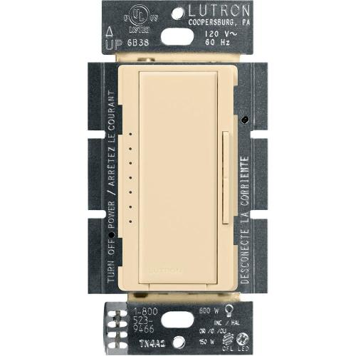 small resolution of lutron maestro c l dimmer switch for dimmable led halogen and incandescent bulbs single