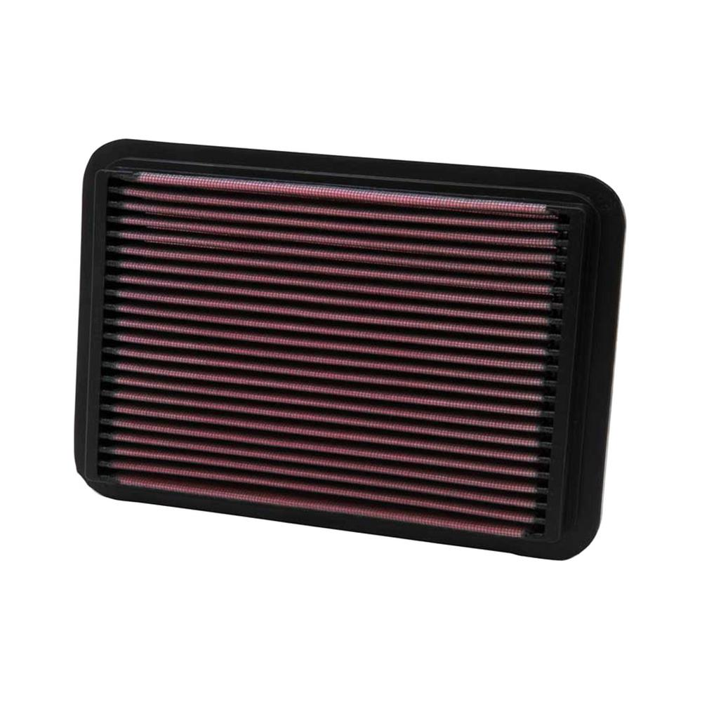 medium resolution of 89 95 toyota pickup 2 4l 95 04 tacoma 2 4 2 7l drop in air filter