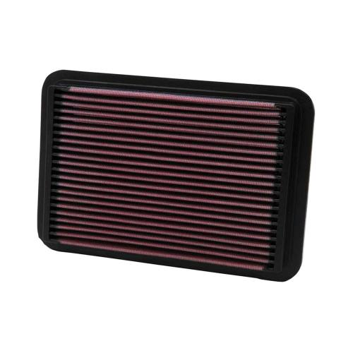 small resolution of 89 95 toyota pickup 2 4l 95 04 tacoma 2 4 2 7l drop in air filter