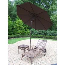 Outdoor Chaise Lounges - Patio Chairs Home Depot