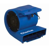 Clarke Direct Air 3 Commercial Grade 3-Speed Blower/Carpet ...