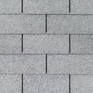 GAF Royal Sovereign Silver Lining 25 Year 3 Tab Shingles