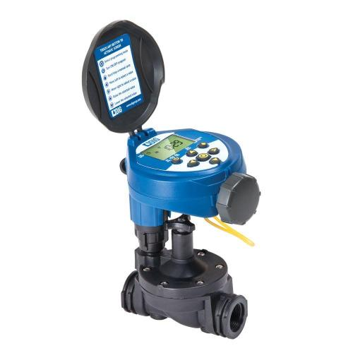 small resolution of digital hose end and in line valve timer