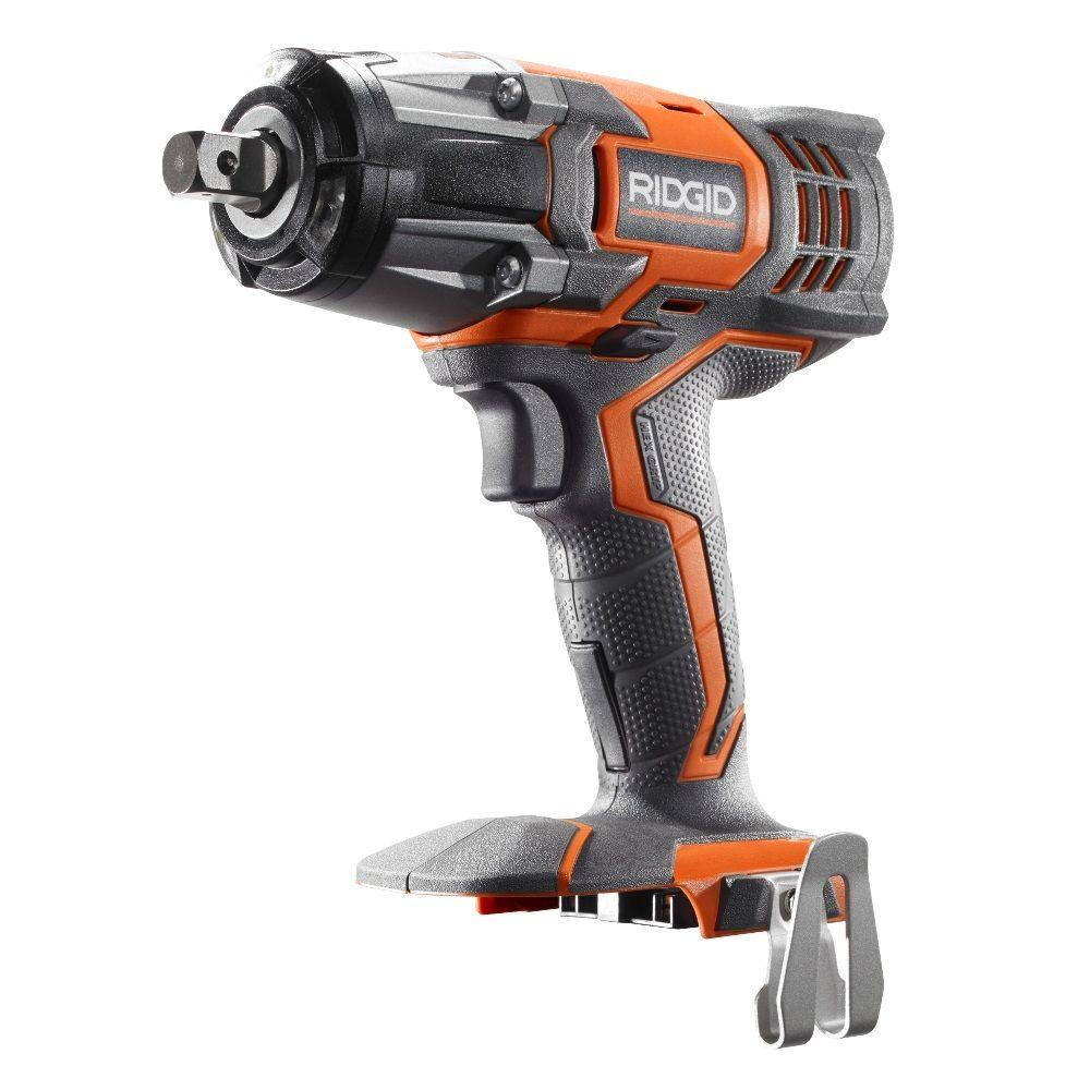 Ridgid Customer Service Review