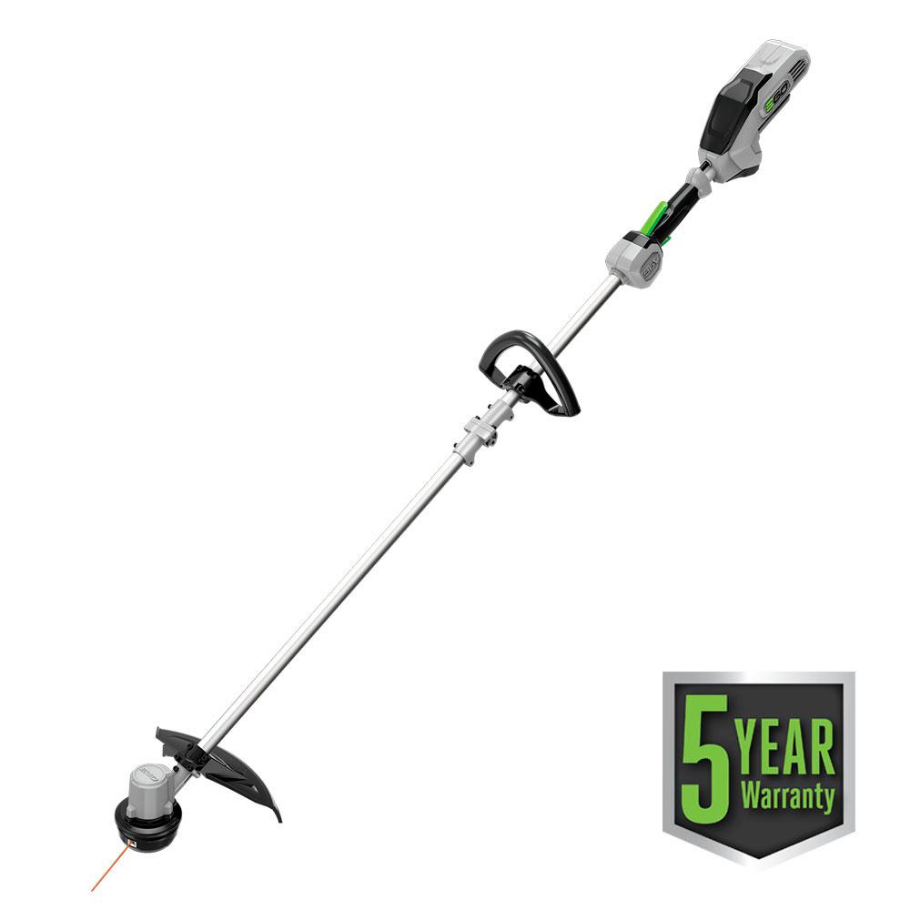 EGO 15 in. 56-Volt Lithium-ion Electric Cordless String