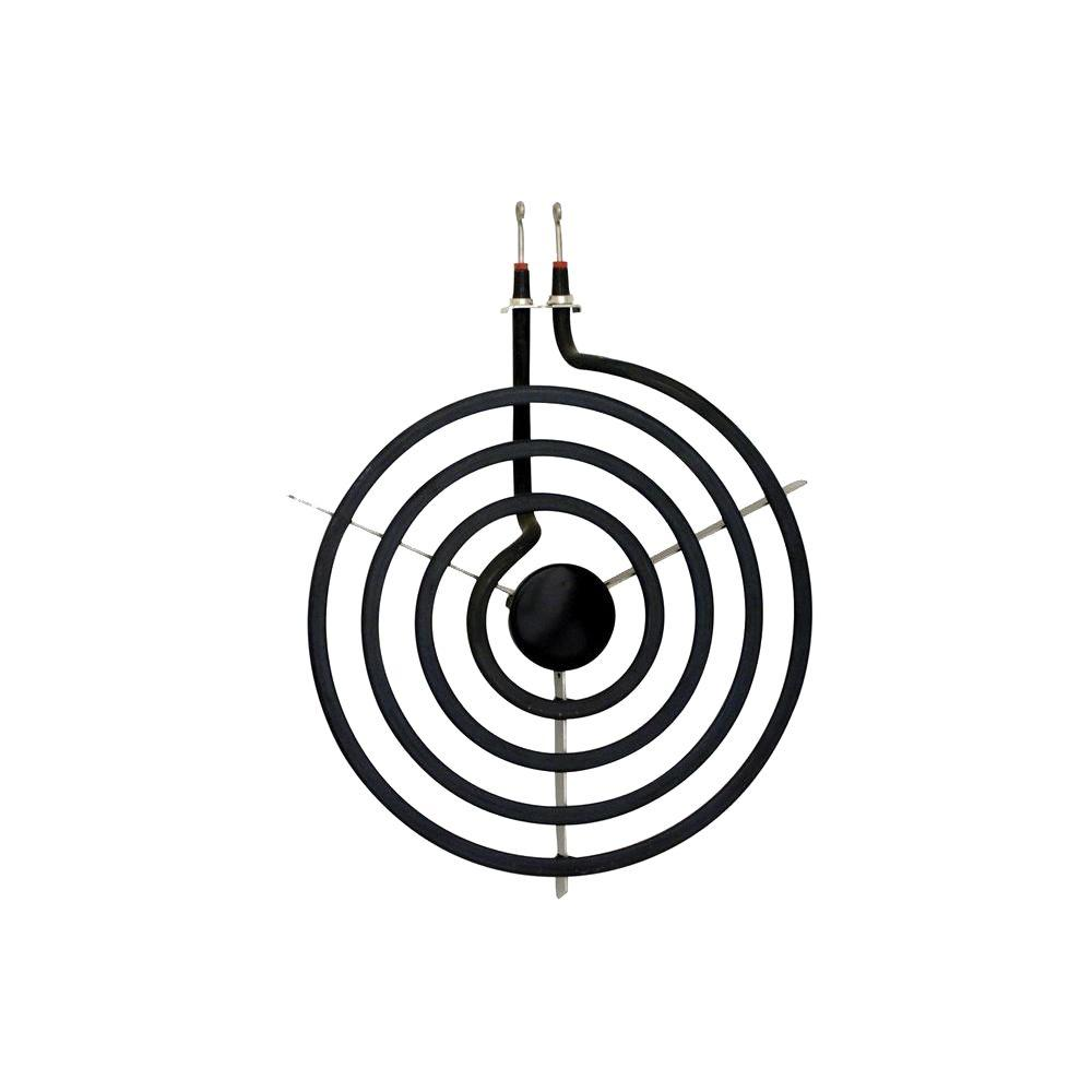 Range Kleen 8 in. Plug-In Element with Y Bracket-7181