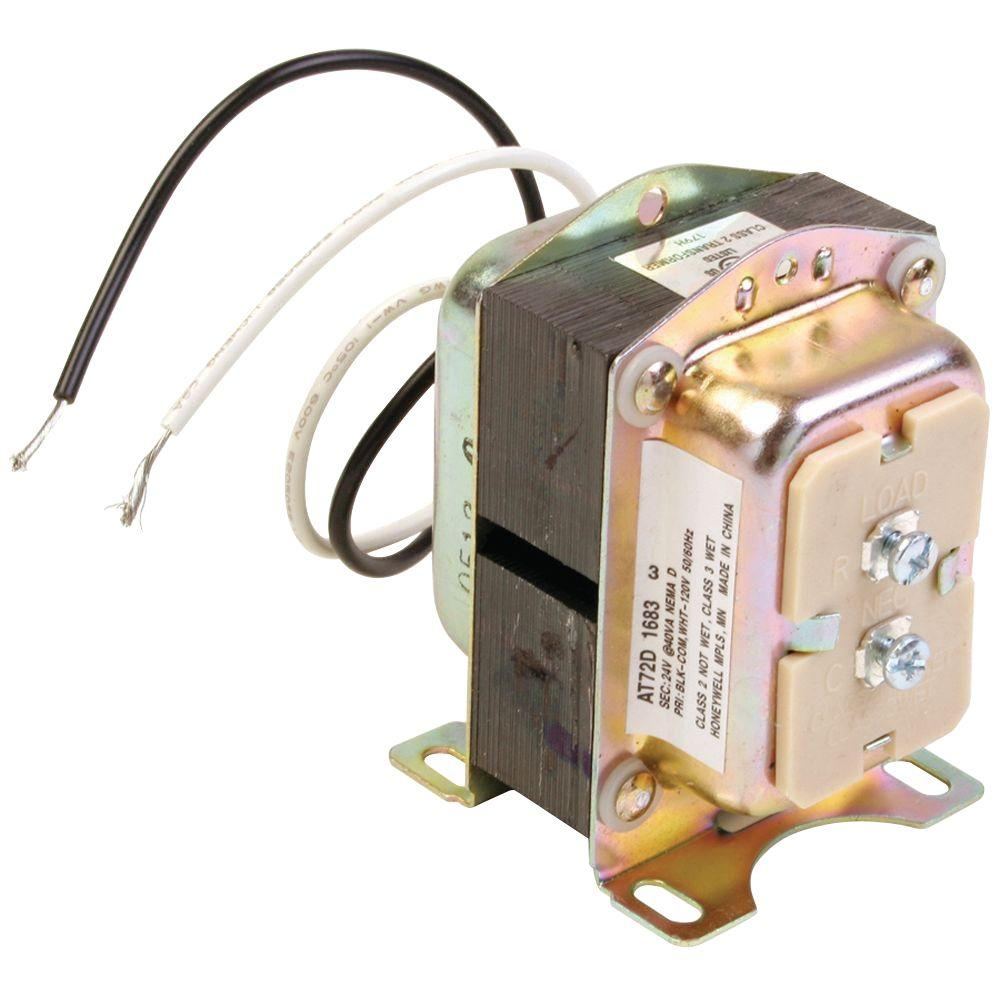 medium resolution of honeywell 24 volt transformer