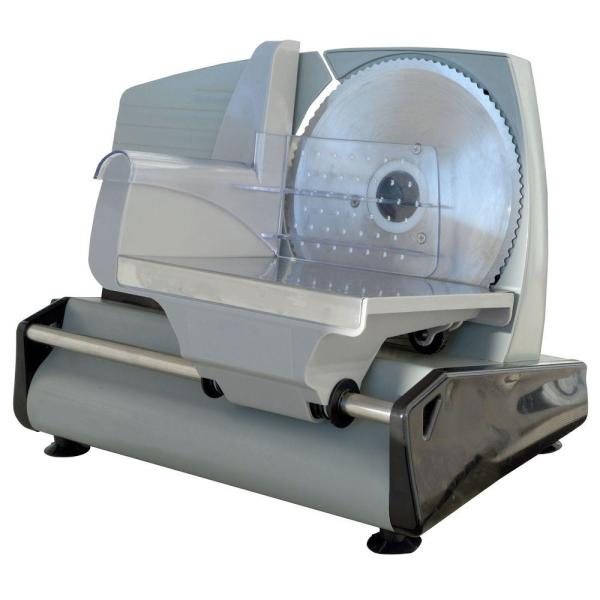 Home Electric Meat Slicer