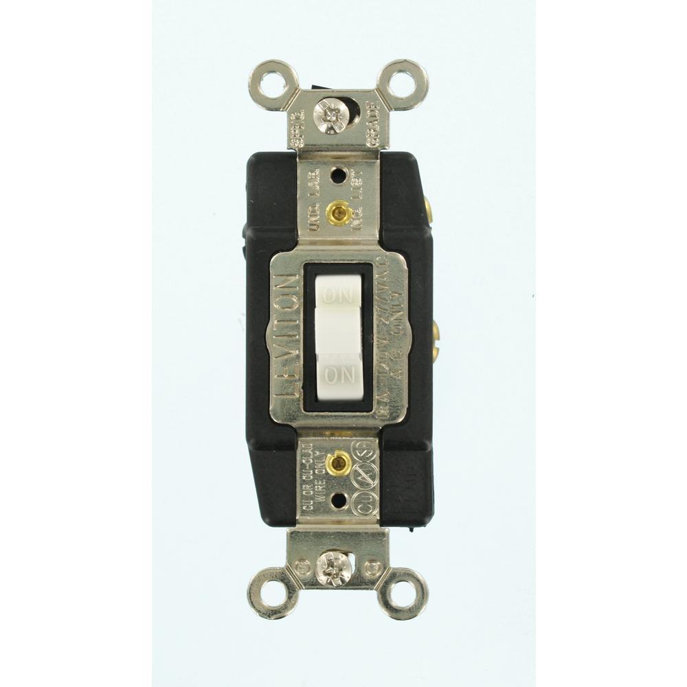 3 Way Momentary Light Switch