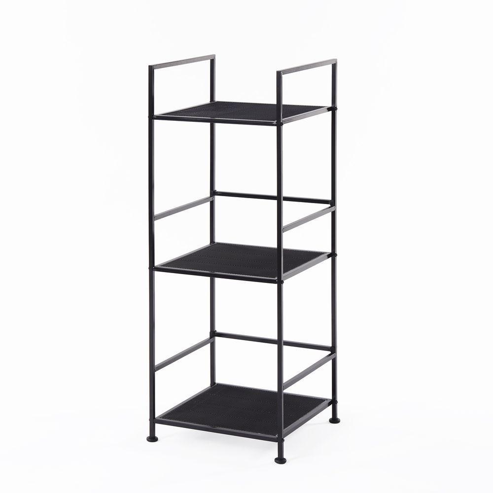 neatfreak 13 in. W 3-Tier Vertical Shelf-05090-D23036-004