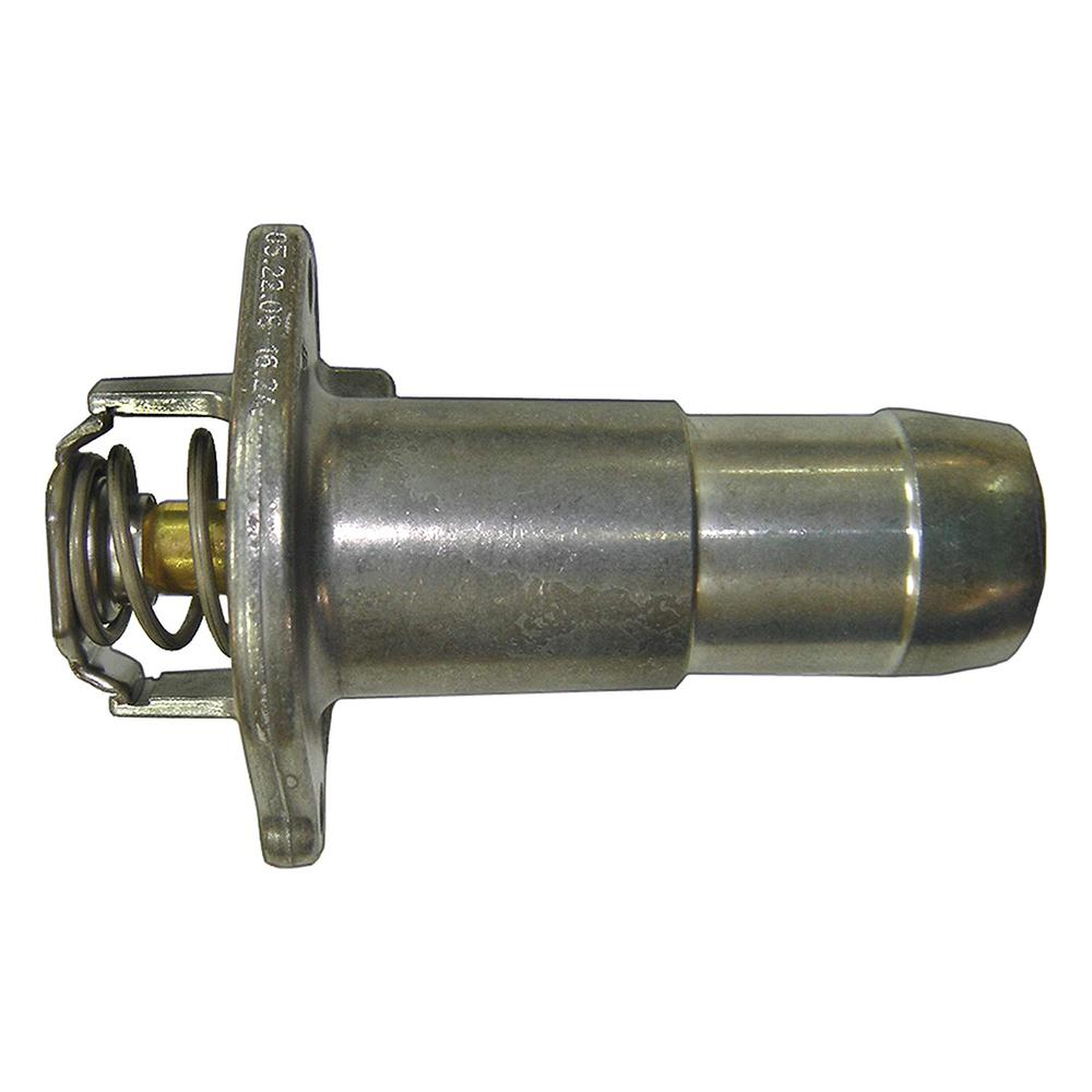hight resolution of engine coolant thermostat water inlet assembly