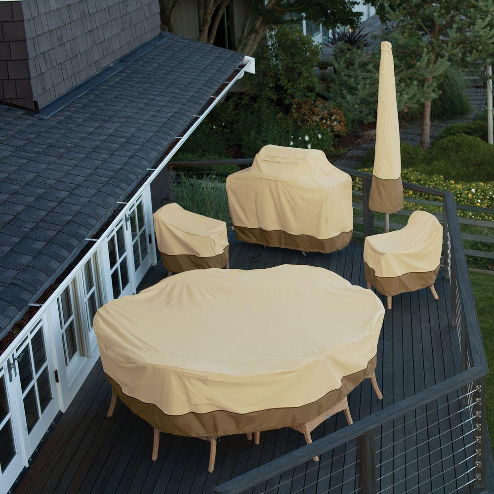 classic accessories veranda chair cover