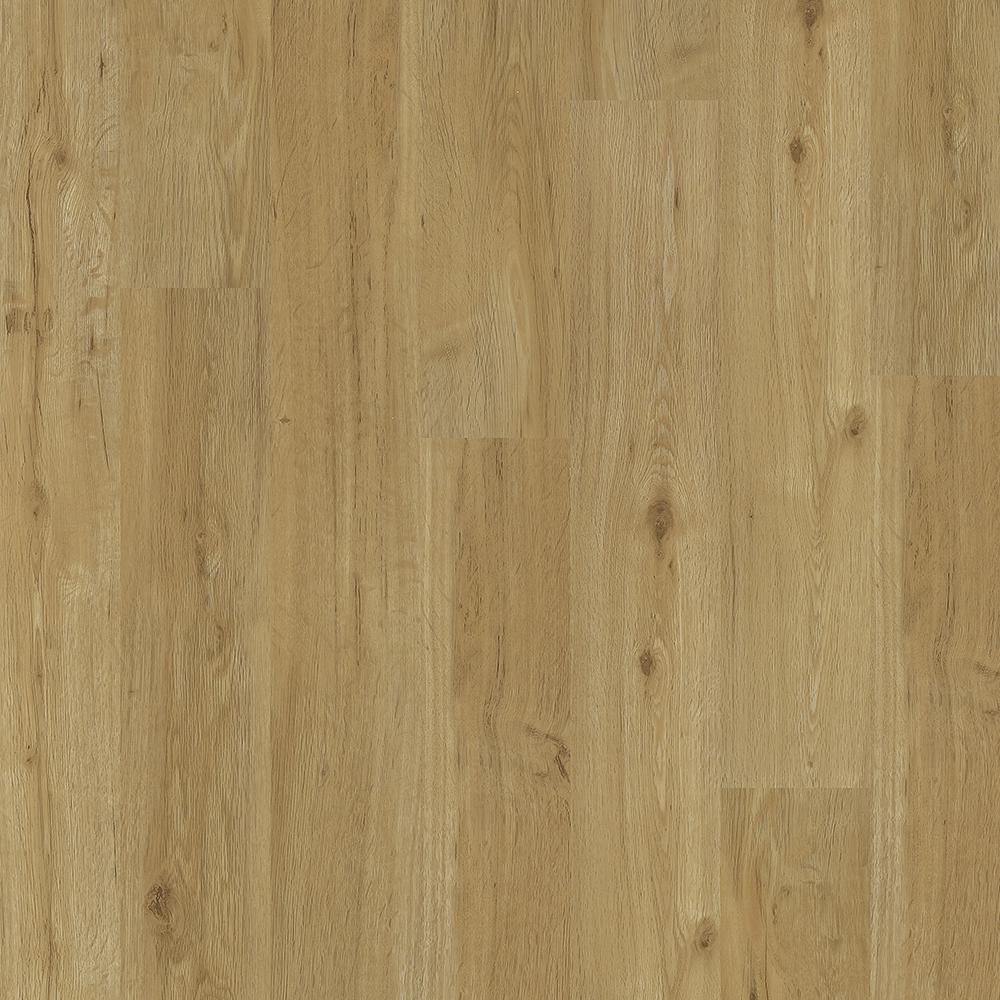 Shaw Baja 6 in x 48 in Utah Repel Waterproof Vinyl Plank
