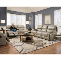 Cambridge Austin 3-Piece Gray Living Room Set-98525A3PC-GR ...